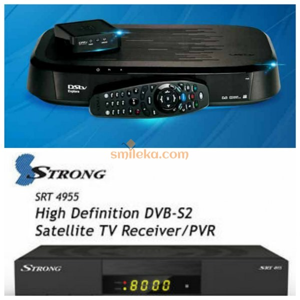 Strong Decoder Channels