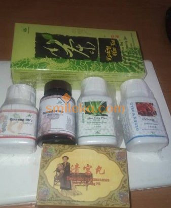 Fibroid Pack to Treat and Cure | Buy and Sell for free in
